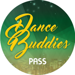 BraZouky 2018 Event Dance Buddies Pass