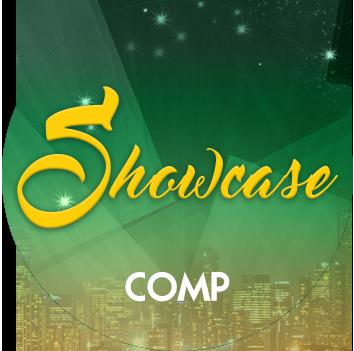 Showcase Registration