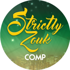 Strictly Zouk Registration