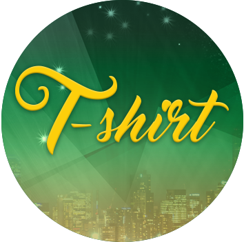 BraZouky 2018 Event T-Shirt