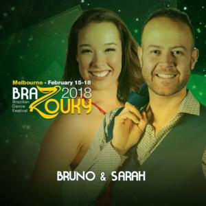 Bruno & Sarah