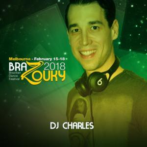 DJ Charles