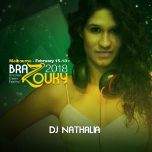 DJ Nathalia