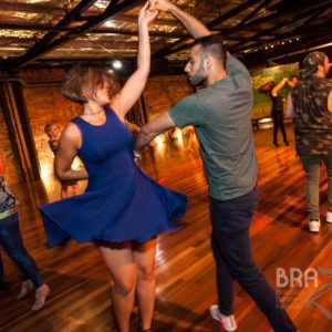 BraZouky 2018 - Saturday Night Pro Shows and Social Dancing