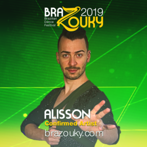 BraZouky 2019 - Alisson Sandi