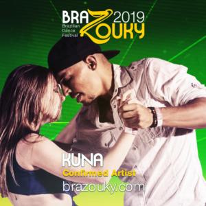 BraZouky 2019 - Kuna