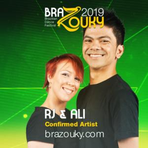BraZouky 2019 - RJ & Ali