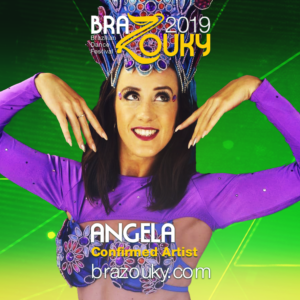 BraZouky 2019 - Angela