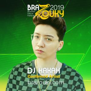 BraZouky 2019 - DJ Kakah