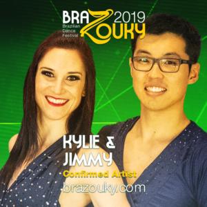 BraZouky 2019 - Kylie & Jimmy