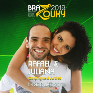 BraZouky 2019 - Rafael & Juliana