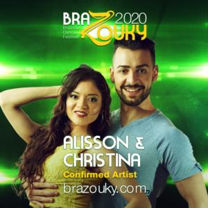 Alisson & Christina