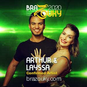 Arthur & Layssa