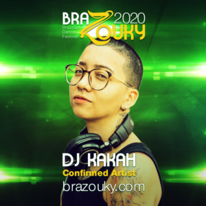 DJ Kakah