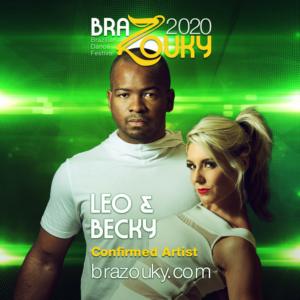 Leo & Becky