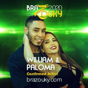 William & Paloma