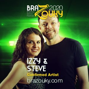 Izzy & Steve